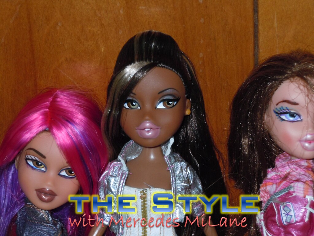 New Contest For All Doll Types!: The Style is CANCELED