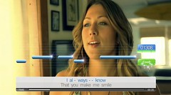 SingStore: Colbie Caillat Bubbly