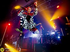 Skunk Anansie_La Riviera 17_0284 (Juan The Fly Factory) Tags: skunk anansie concert la riviera madrid 1022017 theflyfactory flyfactory fly juanperezfajardo fajardo pérezfajardo gig bolo concierto skin jump best
