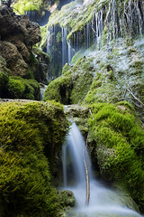El nacimiento (Giacomo della Sera) Tags: cascada waterfall verde green rio river luz light nature naturaleza nacimiento spain españa