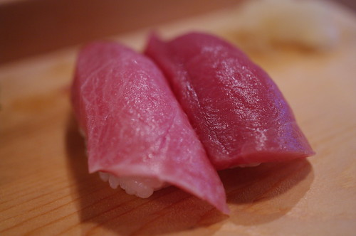 tuna (by HAMACHI!)
