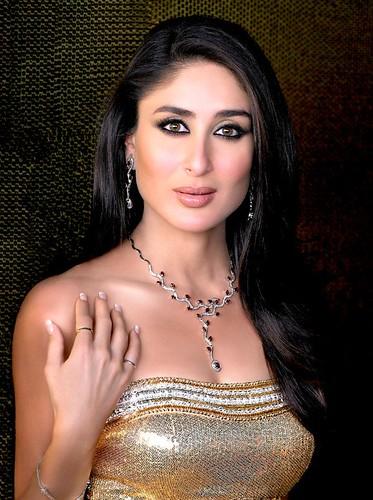 Bollywood Actress Women : Kareena