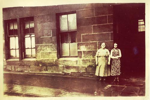 Duke Street, 1940