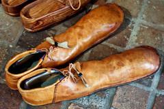 Two baguettes? (Ramon2002) Tags: shoes dijon pair style baguette ramon2002
