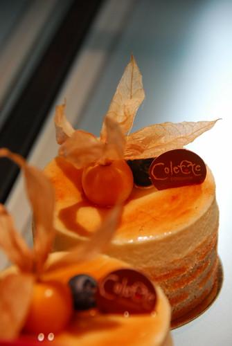 Colette 格蕾朵烘培坊