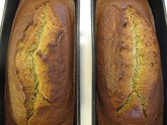 Twin breads