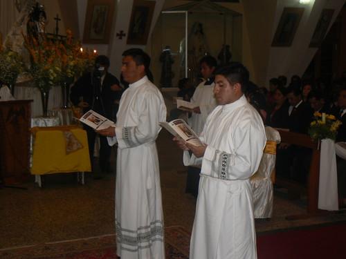 Ordenacion Diaconal 24