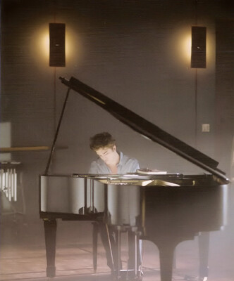 robert-pattinson-piano by _Giuggiola_