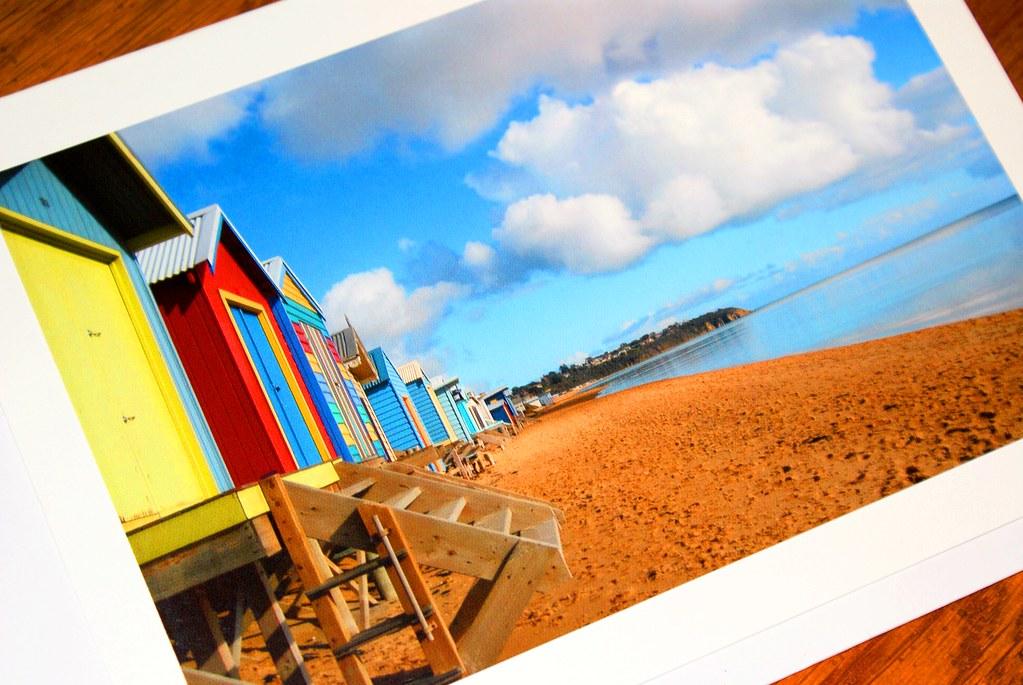 Alison gibbs beach