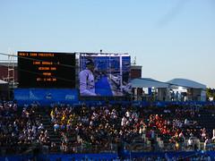 準決勝:男子200m自由形 内田翔選手