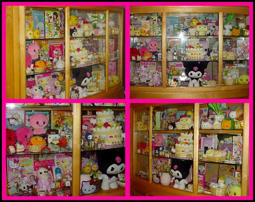 My kawaii case!!!