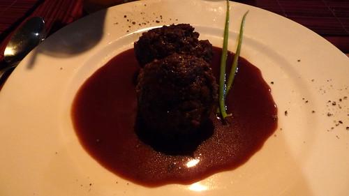 Koh Samui Restaurant RIKS @ Bangrak コサムイ レストラン 3