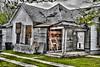 Fixer Upper (Robert W. Howington) Tags: house nikon oldhouse nikkor 50mmf18d hdr photoshopelements f18d capturenx nx2 d700 redynamix dcetools