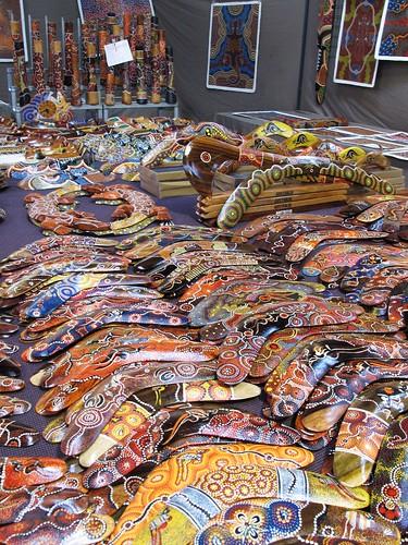 market melbourne