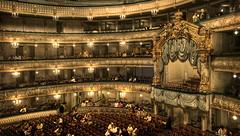 Opera at the Mariinsky Theatre (momentaryawe.com) Tags: opera russia culture saintpetersburg hdr cultural d300 mariinskytheatre momentaryawe