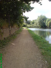 Walk On The Wild Side (leszee) Tags: park uk wild london creek river canal walk side union grand hanwell on the elthornepark walkonthewildside