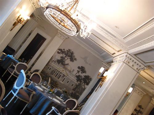 Plume, Jefferson Hotel