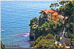The House in The Middle of The Sea (krisdecurtis) Tags: sea italy panorama house seascape canon spectacular landscape italia 300d cityscape campania canon300d kris napoli naples 2009 paesaggio masterpiece marvels posillipo maddaloni napule meraviglie krisdecurtis viewfromposillipo vedutadaposillipo