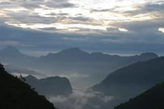 Yunnan - Myanmar Border Region Scenery