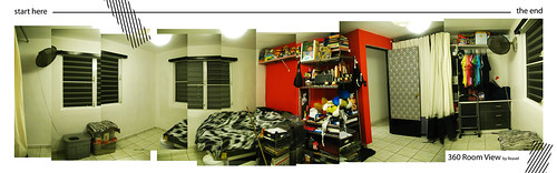 room copy