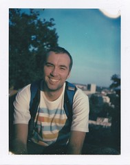 (paper_airplane7) Tags: portrait film brno expired petrov 669 packfilm peelapart landcamera100 denisovysady