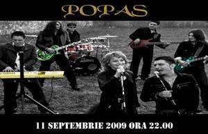 Papas Band