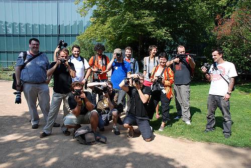 Participants du concours photographique 2009 : Vos regard sur le Muséum de Toulouse