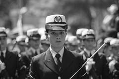 Belleza y Disciplina (chblet) Tags: mxico desfile militar naval 100 chablet