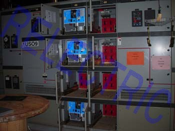 AKR AKRT Switchgear