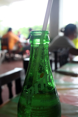 Copola - Sprite Bottle