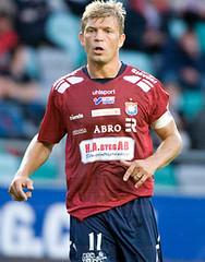 Fotboll, Allsvenskan, ?rgryte - Malm? FF (sportsday) Tags: sverige örgryte gteborg marcusallbäck
