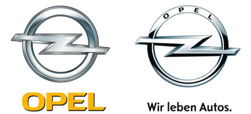 Rebranding Opel por ti.