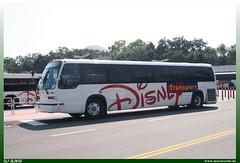"GMC RTS ""Disney Transport"" (uslovig) Tags: usa bus coach orlando general florida unitedstatesofamerica motor fl rapid gmc vereinigtestaatenvonamerika disneyepcotcenter transitseriertsdisneytransportwalt"