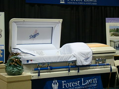 Cost of a Casket