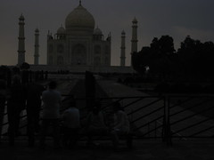 A Night at The Taj