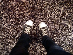 Lines & Curves #2 (Gabrielle Z) Tags: people lines shoes legs curves theturntable gabriellez