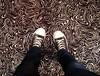 Lines & Curves #2 (Gabrielle Z) Tags: people lines shoes legs curves theturntable gabriellez