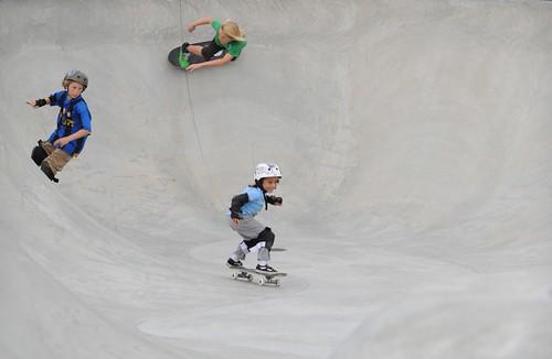 Venice Skate Park 11.12.2009