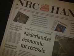 Nederland uit recessie: nieuwe HR-prioriteiten?