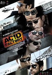 Acid Factory poster