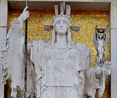 Altare della Patria, Roma (twiga_swala) Tags: old italy roma monument architecture italian king roman monumento centro central altar romano ii patria citta emanuele vittorio nazionale altare fatherland