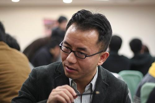 JA MESE志愿者 叶永清老师