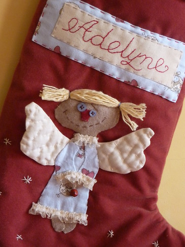 """Adelyne's stocking • <a style=""""font-size:0.8em;"""" href=""""http://www.flickr.com/photos/35733879@N02/4144271301/"""" target=""""_blank"""">View on Flickr</a>"""