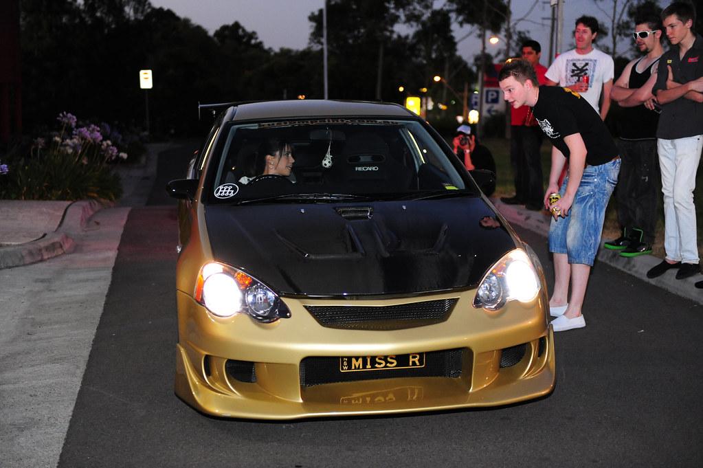 2009.11.27 - BBQ @ Strathfield Car Radio Castle Hill [Fallenangel] 4147362520_df53dec5b7_b