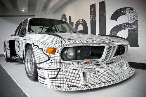 le sport auto  et l'art - Page 4 4147833165_22301f46dd