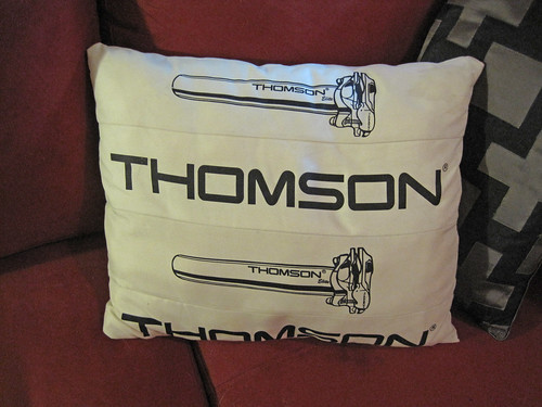 Thomson Pillow