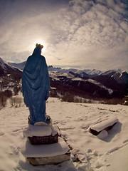 Notre Dame du Pinet