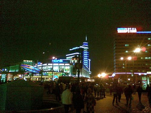 Kazan Alexanderplatz