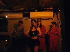 Alicia Militia (sarahfromthefuture) Tags: burlesque poco dilettaunts