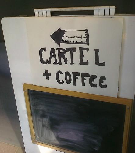 Cartel Coffee Lab Phoenix